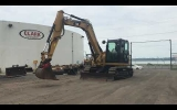 Embedded thumbnail for 2017 CAT 308E2CR