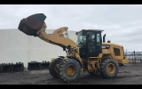 Embedded thumbnail for 2014 CAT 924K