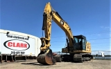 Embedded thumbnail for 2018 CAT 320