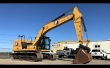 Embedded thumbnail for 2017 CAT 320